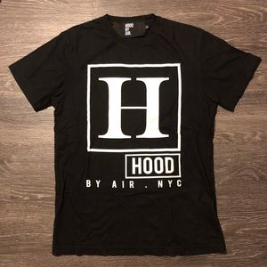 HBA Hood By Air T-Shirt